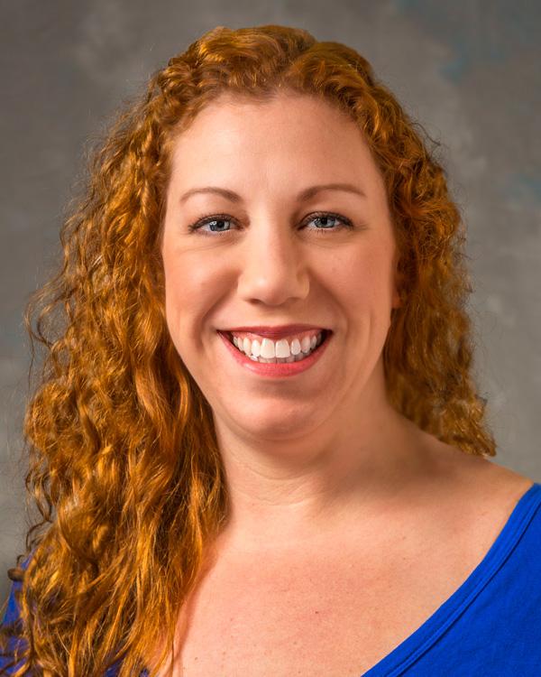 Risa Fein, Massage Therapist